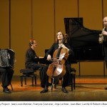 Tarkovsky Quartet 1