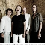 Takovsky Quartet Umbria jazz 2