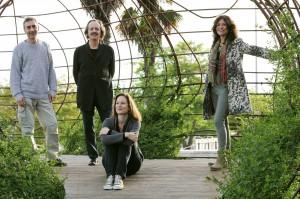 """Quartet """"Il Pergolese """""""